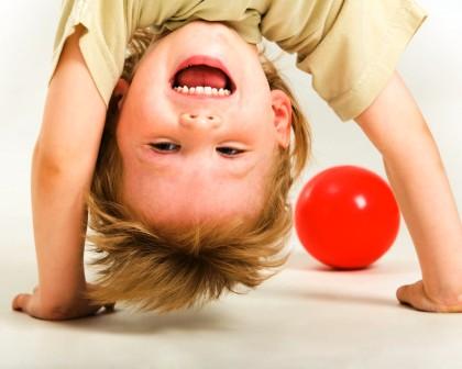 Раскрыта главная причина гиперактивности детей