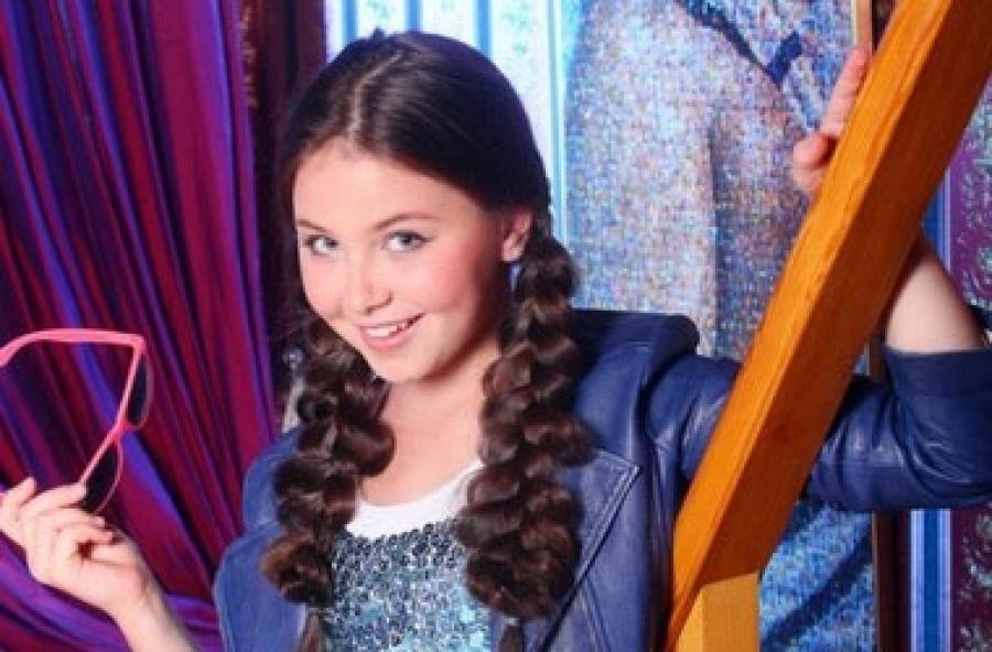 Украинка стала победительницей конкурса «Детская новая волна»