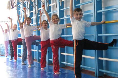 Без пробы Руфье школьников не будут пускать на физкультуру