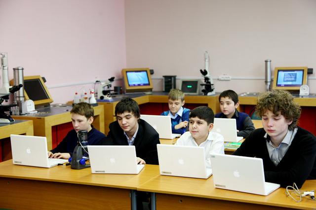 В 2018 году старшеклассники Украины будут учиться по-новому