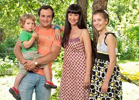 Нонна Гришаева родит сына!
