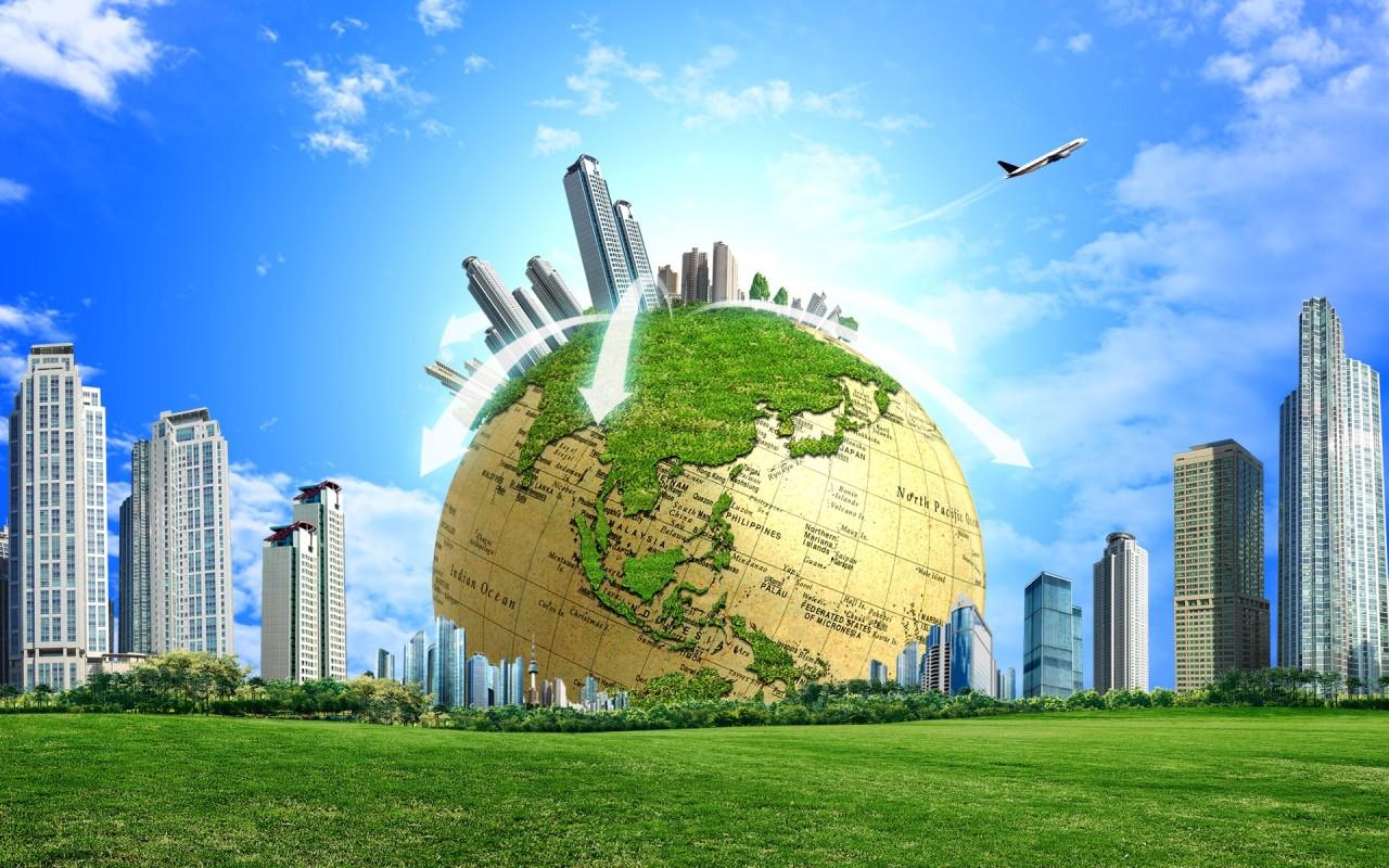 С 1 сентября в школах появится урок экологии