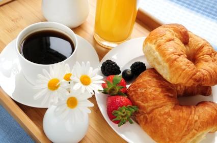 Хочешь мальчика? Не забывай завтракать!