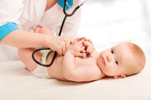 Современная медицина спасает малышей с патологиями сердца