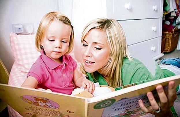 Хочешь вырастить интеллектуала? Хорошо корми ребенка и расширяй его кругозор