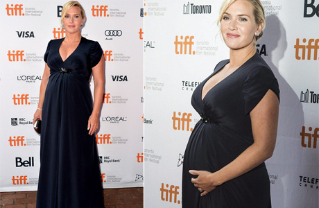 Беременная Кейт Уинслет будет матерью-одиночкой?