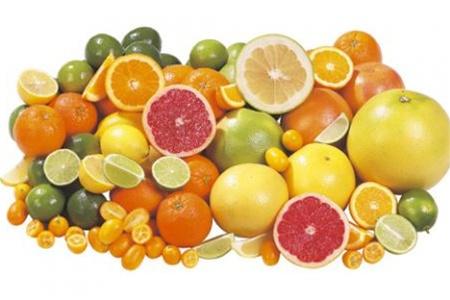 Больше свежих овощей и фруктов - и твой ребенок будет здоров!