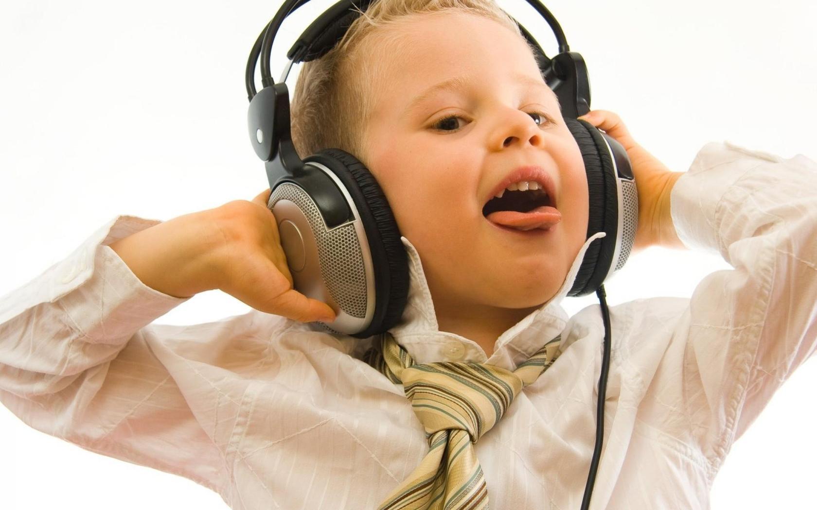 Музыка поможет учиться на «отлично»!