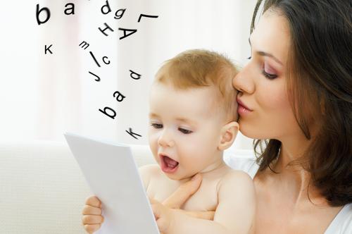 Родной язык дети усваивают еще до появления на свет