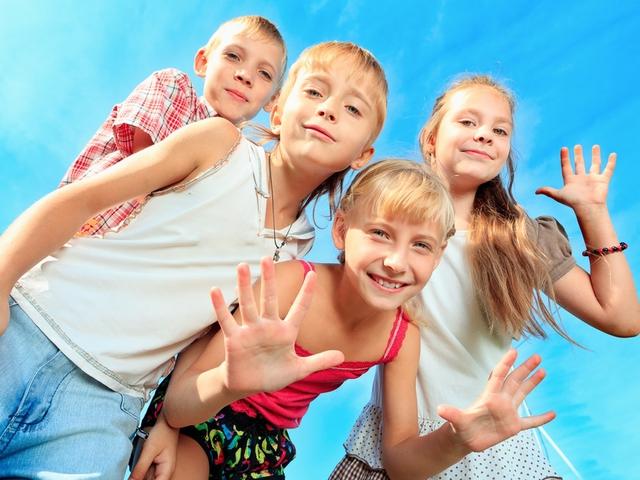 Украинские дети могут бесплатно пройти тест на одаренность