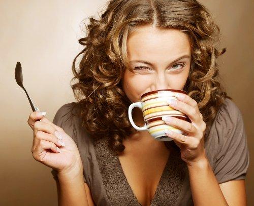Защитить женское здоровье поможет кофе