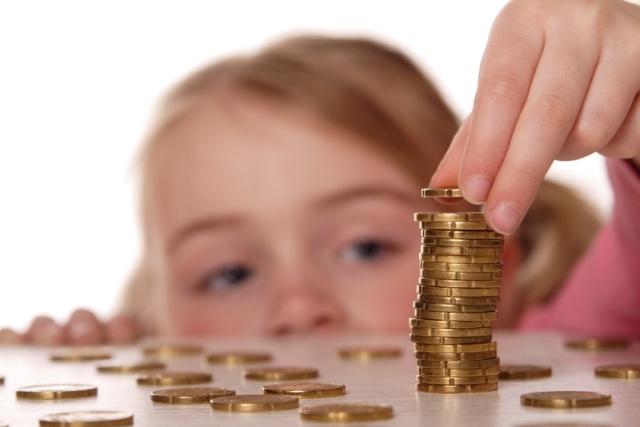 Психологи советуют, как не воспитать в ребенке «комплекс бедняка»