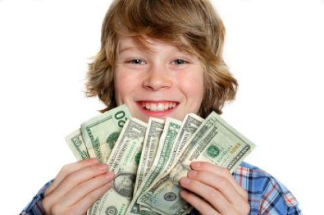 Дети нашли клад в 43 тысячи евро