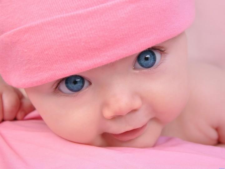 Психологи раскрыли секрет: читай дальше, о чем может рассказать цвет глаз твоего ребенка