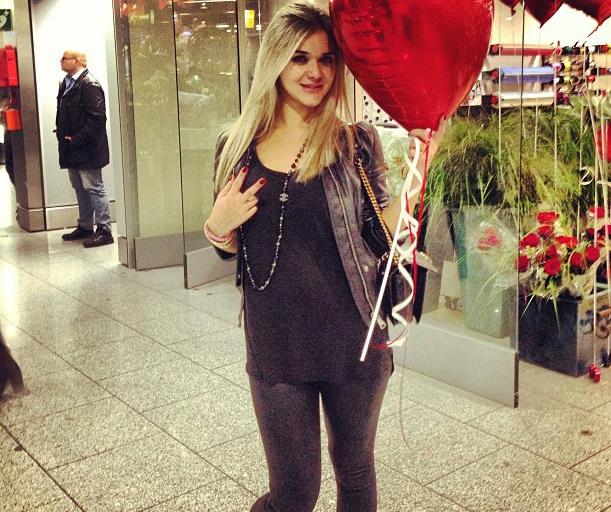 Юлия Воронина беременна третьим ребенком?