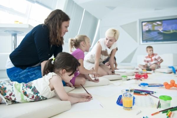 Пару идей для отдыха на выходных с детьми