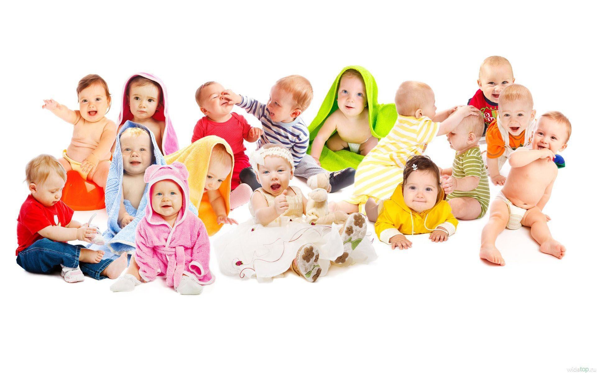 Иранка станет мамой сразу 13 малышей!