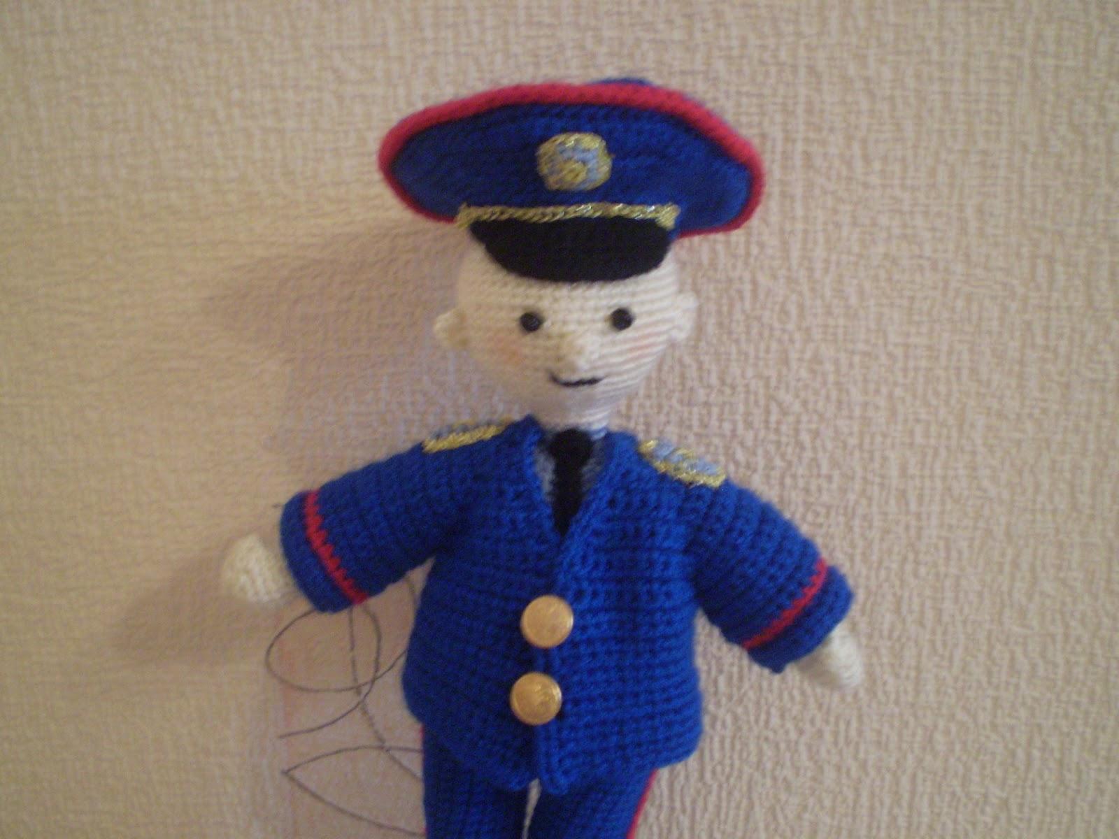 Украинские дети уважают милиционеров!