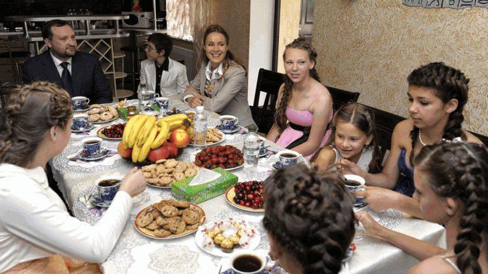 Ради счастья ребенка: открыт 847-й украинский детский дом семейного типа