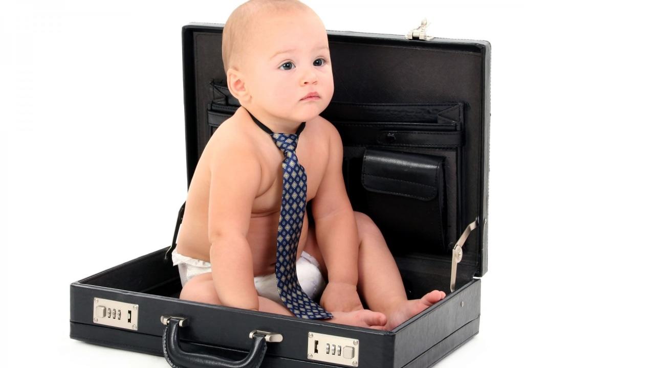 У индийского малыша половое созревание началось в 1,5 года!