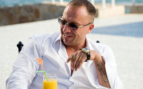 Дмитрий Нагиев станет дедушкой