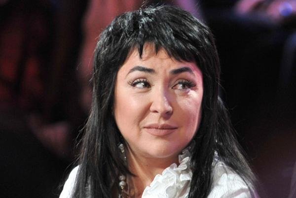 Азиза и Лолита вдохновились примером Пугачевой!