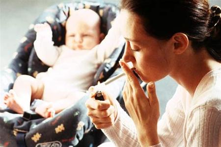 Детские конфеты или сигареты: что выбирают современные родители?