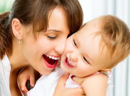 Главный мотив жизни малыша – быть любимым мамой и папой