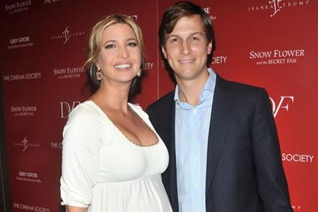 Дочка миллиардера стала мамой!