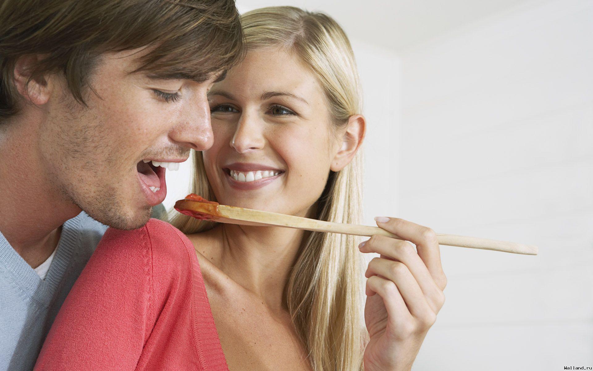 Верность мужа помогает забеременеть, - ученые