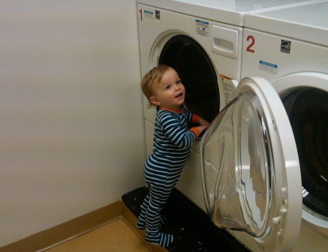 Картриджи для моющих машин – реальная угроза для детей