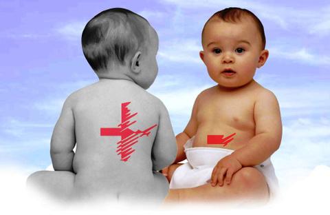 Новорожденных с ВИЧ стало меньше в 6 раз