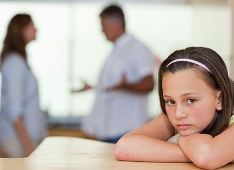 Половина детей Украины имеет секреты от родителей