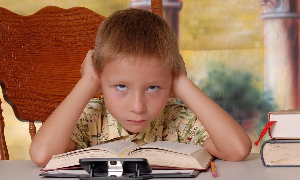 Учебники по математике для первоклашек опять забраковали!