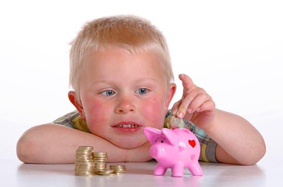Бедность в семье плохо отражается на психике ребенка
