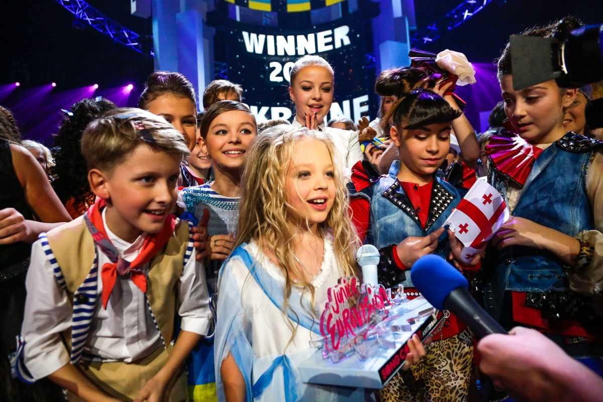 Секреты «Детского Евровидения-2013»