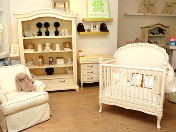 Герцогиня Кембриджская оборудовала в дворце вторую детскую спальню
