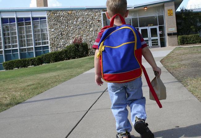 Детей будут принимать в гимназии без конкурсов – Табачник
