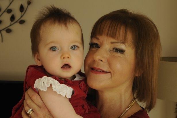 Три пересадки органов не помешали британке родить здорового ребенка