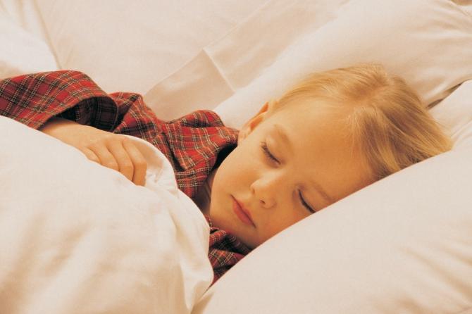 Какая связь между сном ребенка и его аппетитом