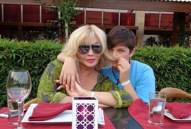 Ирина Билык родит второго ребенка