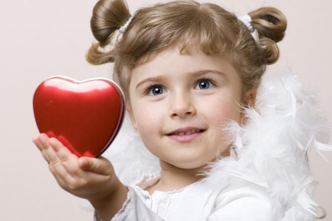 Сердца современных детей бьются чаще – ученые