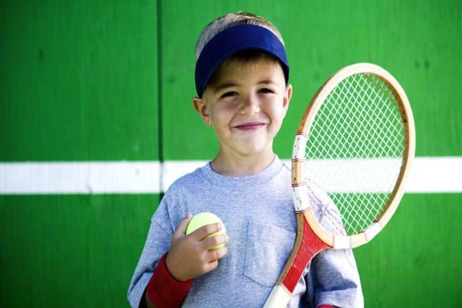 Выбираем вид спорта для твоего любимого ребенка
