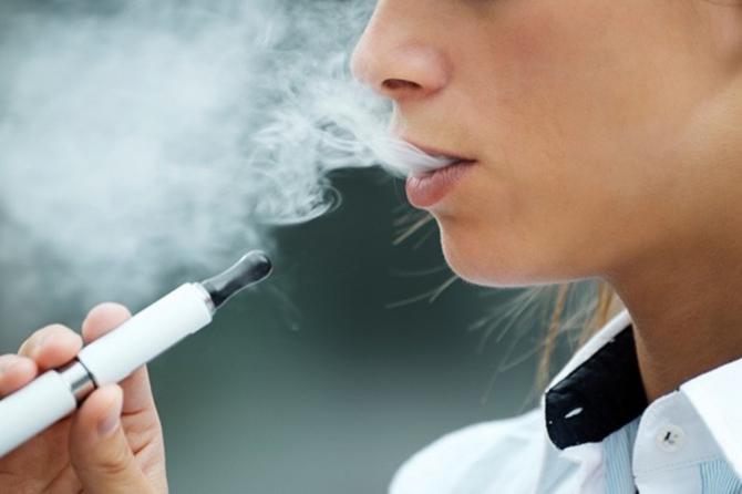 Электронные сигареты для детей: Влияние и последствия