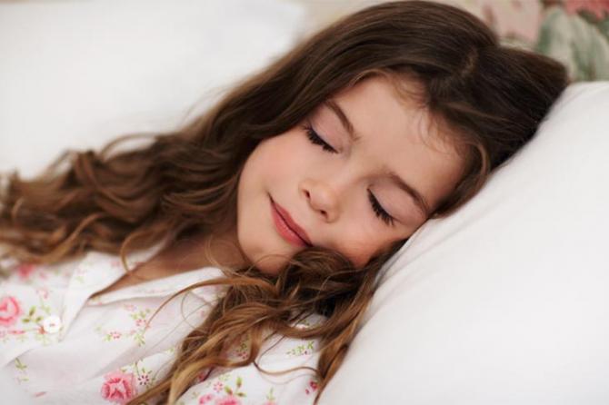 Бабайка под кроватью: Что делать, если ребенку снятся кошмары