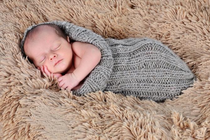 У ребенка родился ребенок: Десятилетняя девочка стала мамой мальчика