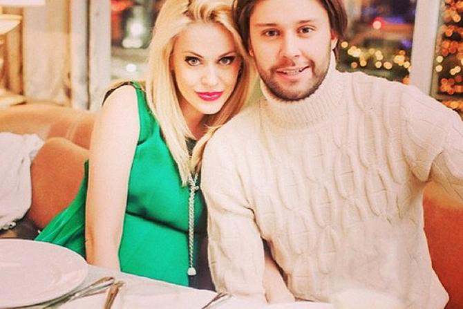 Татьяна Терешина призналась о том, на кого похожа ее новорожденная дочка