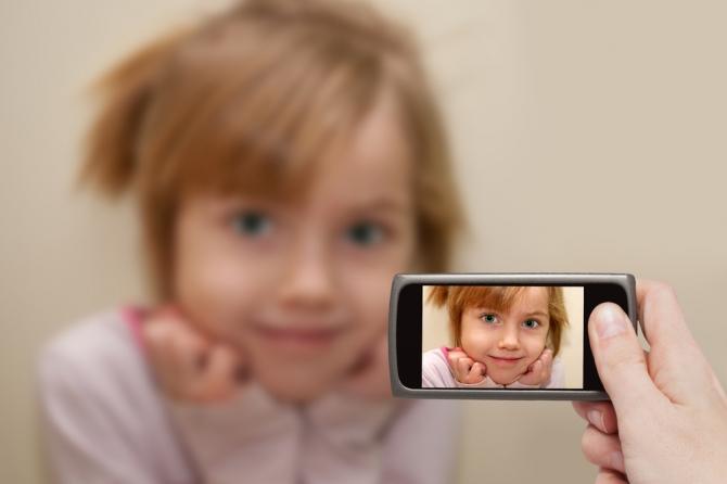 Как фотографировать детей: Полезные советы