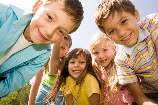 Феномен детского организма: Зумы толстячков лучше, чем зубы худых детей