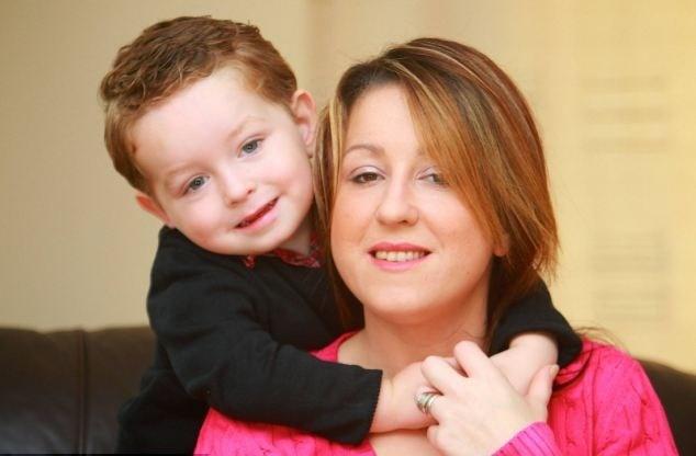 Еще неродившийся ребенок спас жизнь своей матери